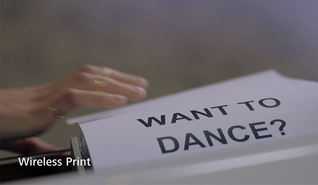 "Huawei ""Smart Wireless Printing"" (Commercial)"
