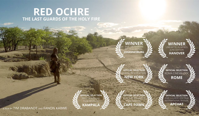 Red Ochre – the Last Guards of the Holy Fire (Documentary Trailer)
